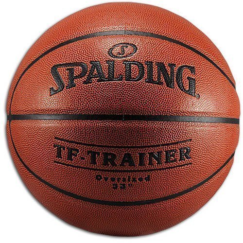 Spalding TF-Trainer Oversized Trainer Ball - (33.0) by Spalding