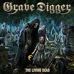 Grave Digger | Format: MP3-Download Von Album:The Living Dead Erscheinungstermin: 13. Juli 2018   Download: EUR 1,29