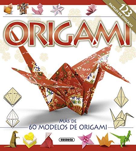 Foto de Origami. Más de 60 modelos de origami (Todo sobre...)