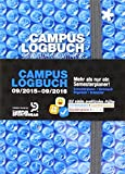 CampusLogbuch MINI 2015/16: Der Semesterplaner für das WS 2015/16 & SS 2016