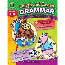 Laugh and Learn Grammar: Grades 4-6