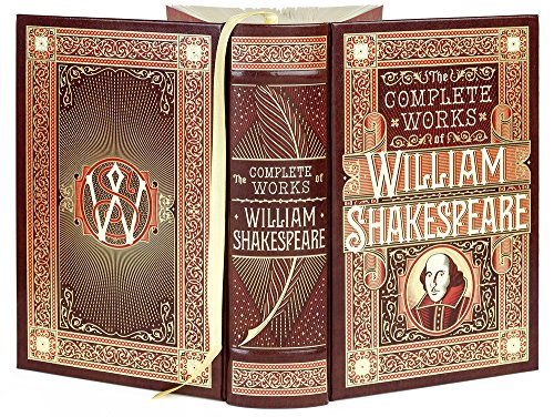 the-complete-works-of-william-shakespeare-english-edition