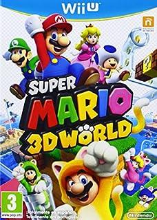 Super Mario 3D World (B00DD0AED2) | Amazon price tracker / tracking, Amazon price history charts, Amazon price watches, Amazon price drop alerts