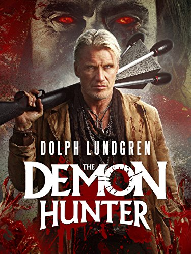 The Demon Hunter Cover