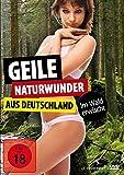 Geile Naturwunder aus Deutschland - Im Wald erwischt