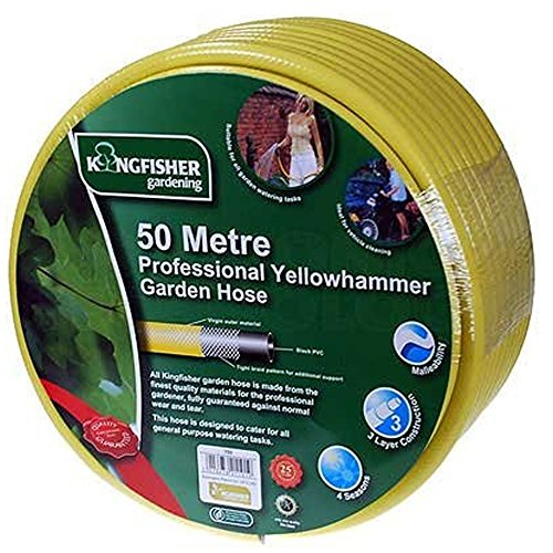 50m-garden-hosepipe-proffesional-yellow-hammer-3-layer-braided-hose-no-kink-design