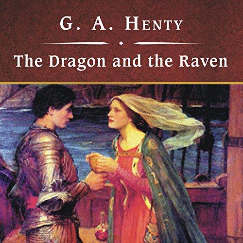 The Dragon and the Raven  Audiolibri