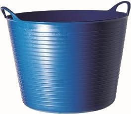 Tubtrugs Faulks and Company-Contenitore flessibile, misura media, 26 L