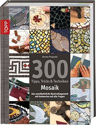 Preisvergleich Produktbild 300 Tipps, Tricks & Techniken Mosaik: Das unentbehrliche Nachschlagewerk mit Antworten auf alle Fragen