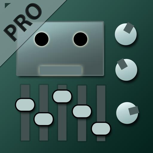 n-Track Studio Pro Mehrspurrekorder DAW
