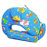 BABY BUCKET MOTHER PILLOW FEEDING AND NU...