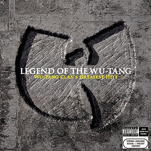 Legend Of The Wu-Tang: Wu-Tang Clan'S Greatest Hits [2 LP]