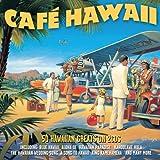 Cafe Hawaii - 50 Original Recordings