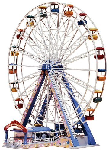 FALLER 140312 - Riesenrad