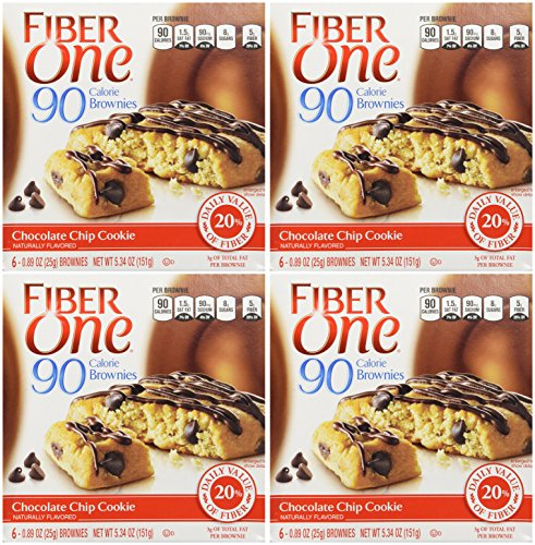 fiber-one-90-calorie-brownie-chocolate-chip-cookie-534-ounce-pack-of-4
