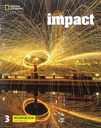 Impact 3. Student's Book (+ CD)