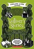 Gullivers Stories (Scholastic Junior Classic)