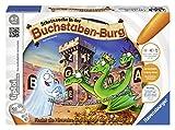 Ravensburger 00737 - Tiptoi Spiel Schatzsuche in der Buchstabenburg