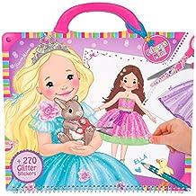 Princesa Mimi 8428.0 - Estudio del libro de colorear, multicolor