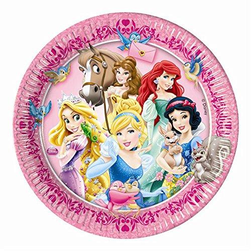2.6m Princesses Disney et animaux fête Bannière 61rN9 JXJaL