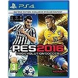 Pro Evolution Soccer (PES) 2016 - Day-One Edition [Importación Italiana]