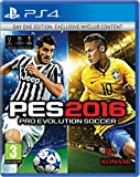 Pro Evolution Soccer (PES) 2016 - Day-one Edition - PlayStation 4
