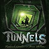 Best Audible Mysteries - Tunnels: Tunnels Series, Book 1 Review