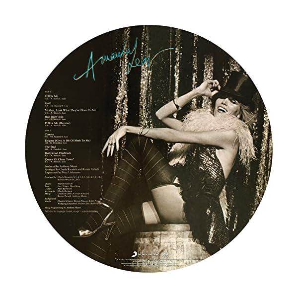 Sweet Revenge [Picture Disc] (Esclusiva Amazon.it)
