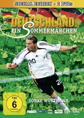 STUDIOCANAL Deutschland - Ein Sommermärchen (2 DVD Special Edition)