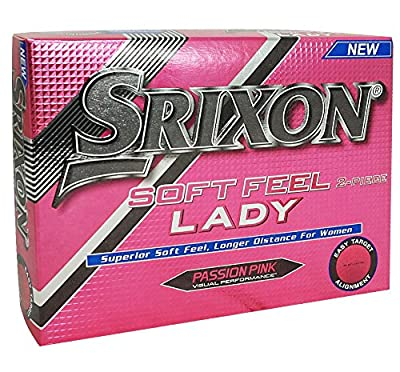 Srixon Women's Soft Feel
