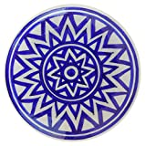 #2: R.V. Crafts Decorative Wall Hanging Handmade Plate