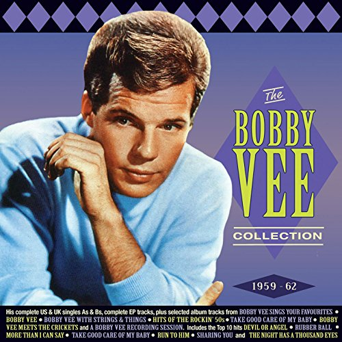 The Bobby Vee Collection 1959-62