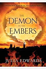 The Demon in the Embers (The Scar Gatherer) Paperback