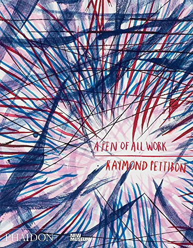 Raymond Pettibon : A Pen of All Work par Massimiliano Gioni