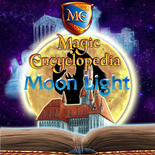 Magic Encyclopedia Moonlight Mystery