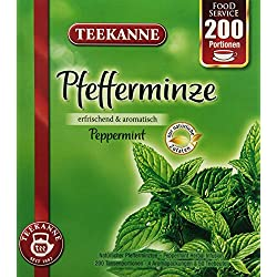Teekanne Pfefferminze, 1er Pack (1 x 250 g)