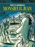 Monsieur Jean - Intégrale 40 ans