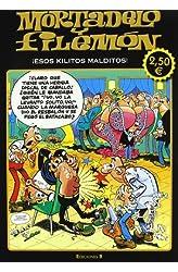 Descargar gratis Mortadelo y Filemón: esos kilitos malditos en .epub, .pdf o .mobi