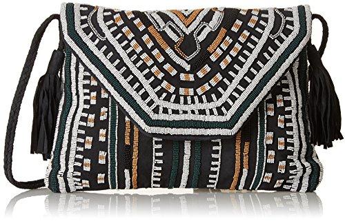 Antik Batik Otto, Pochette Noir (Black)