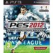 PES 2012 : Pro Evolution Soccer
