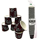 THE PACK Disposable Cups - 50 Pieces