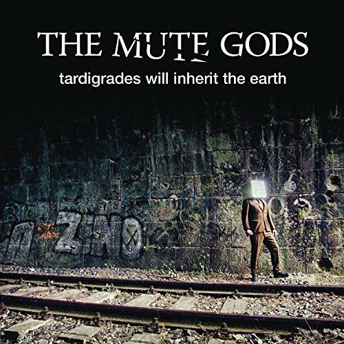 Tardigrades Will Inherit The Earth (Gatefold black 2LP+CD) [Vinyl LP]