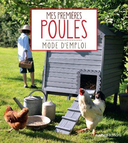 Mes premières poules par Cécile Schmitt