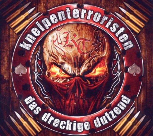 Das Dreckige Dutzend (Ltd. Digi Mini CD)