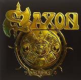 Saxon: Sacrifice [Vinyl LP] (Vinyl)