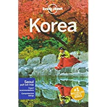 Korea - 10ed - Anglais
