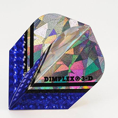 5-x-sets-dimplex-3d-blue-standard-dart-flights