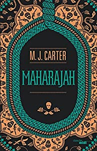 Maharajah par M. J. Carter