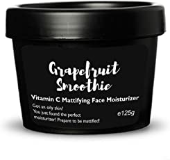 Ryaal Grapefruit Smoothie With Organic Grapefruit Extract, Avocado Oil, Jojoba Oil And More - Safe For Use For Oily And Combination Skin