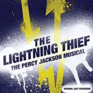 The Lightning Thief (Original Cast Recording)